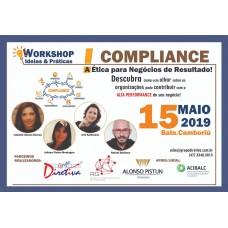 Curso Compliance - A Ética para negócios de resultado