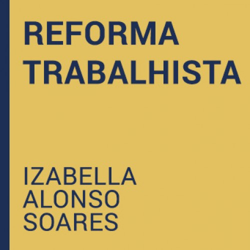 Parecer - Reforma Trabalhista